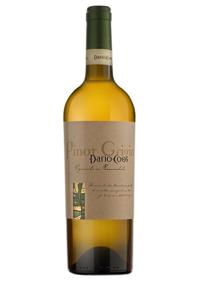Dario coos Pinot Grigio