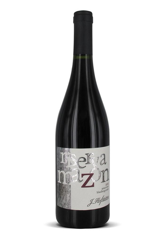 Hofstatter Pinot Nero Riserva Mazon