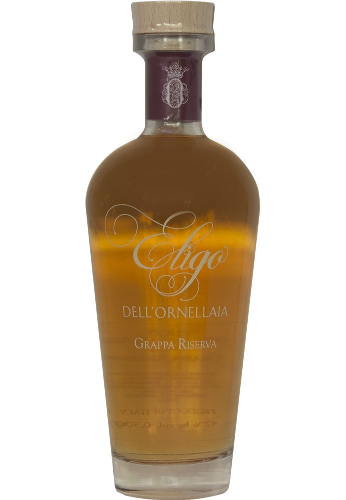 Ornellaia Grappa