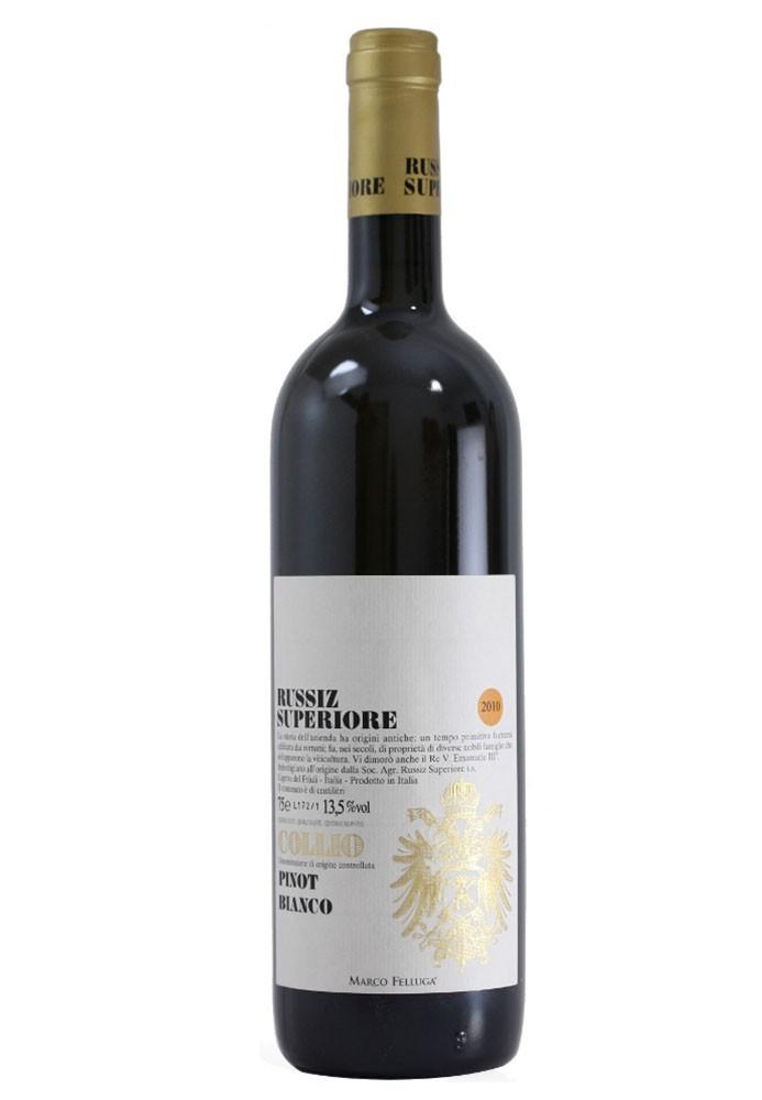 Russiz Superiore Pinot Bianco
